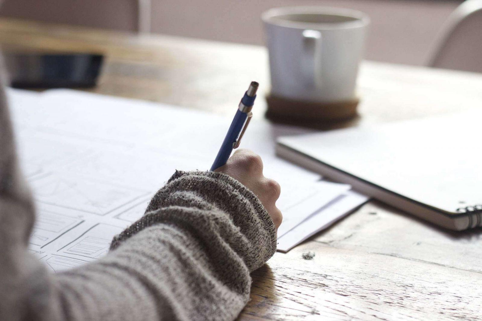 Dlaczego warto zatrudnić copywritera?